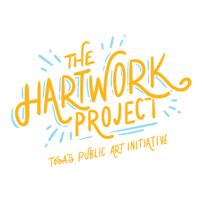 Three Works of Art Selected for Tosa's Hartwork Project