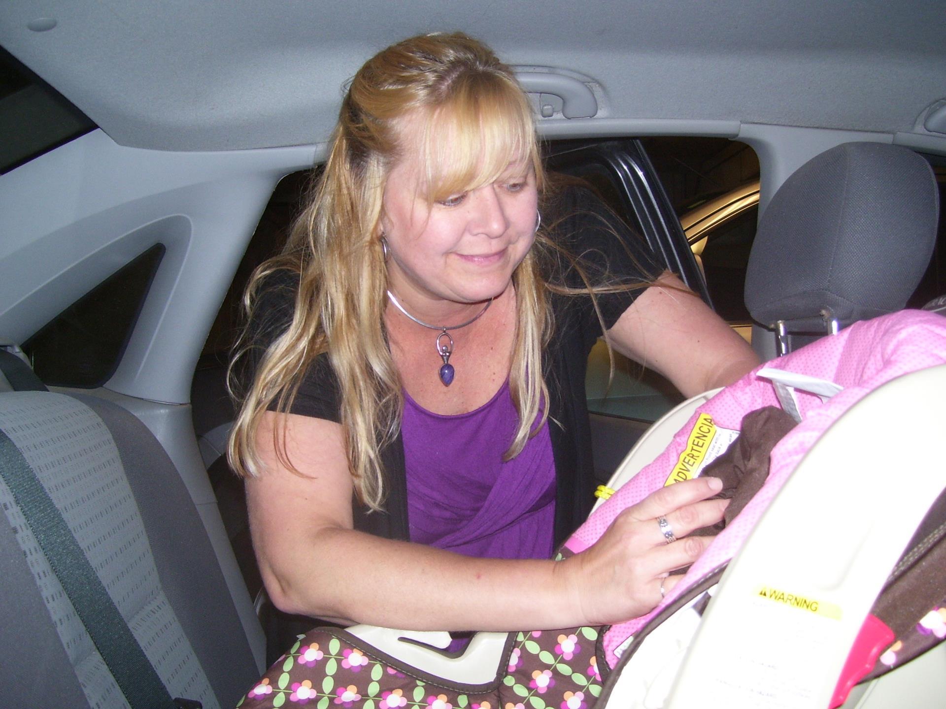 Car Seat Installation & Safety Checks | Wauwatosa, WI