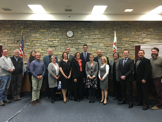 New Common Council members sworn in