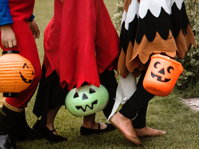 Wauwatosa Trick-or-Treat Events