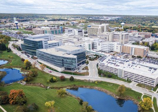 Wauwatosa Life Sciences District Plan Adopted