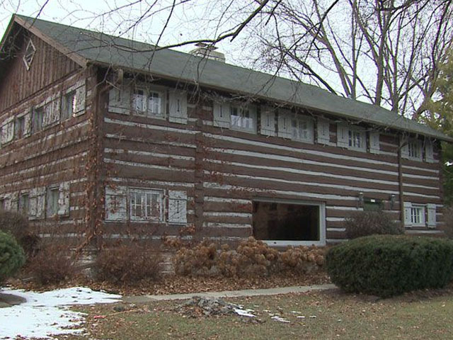 Tosa Log Cabin Relocation Postponed