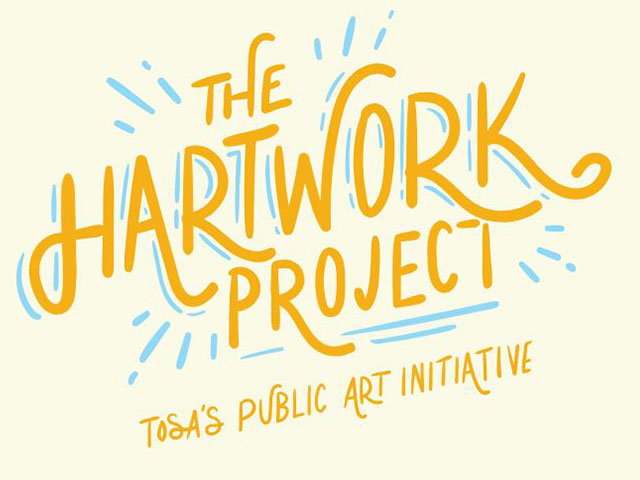 Vote on Artwork to be Installed at Hart Park