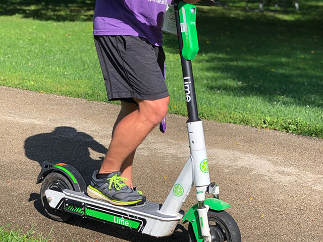 Electric Scooters in Wauwatosa