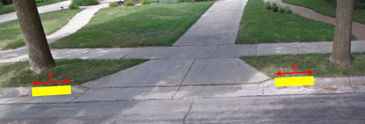 curb painting