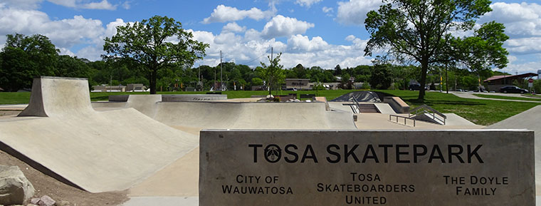 hart park interior - skate park
